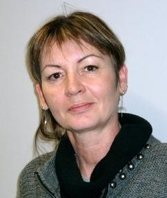 Irina Mertens/Projektleiterin Wunderkinder